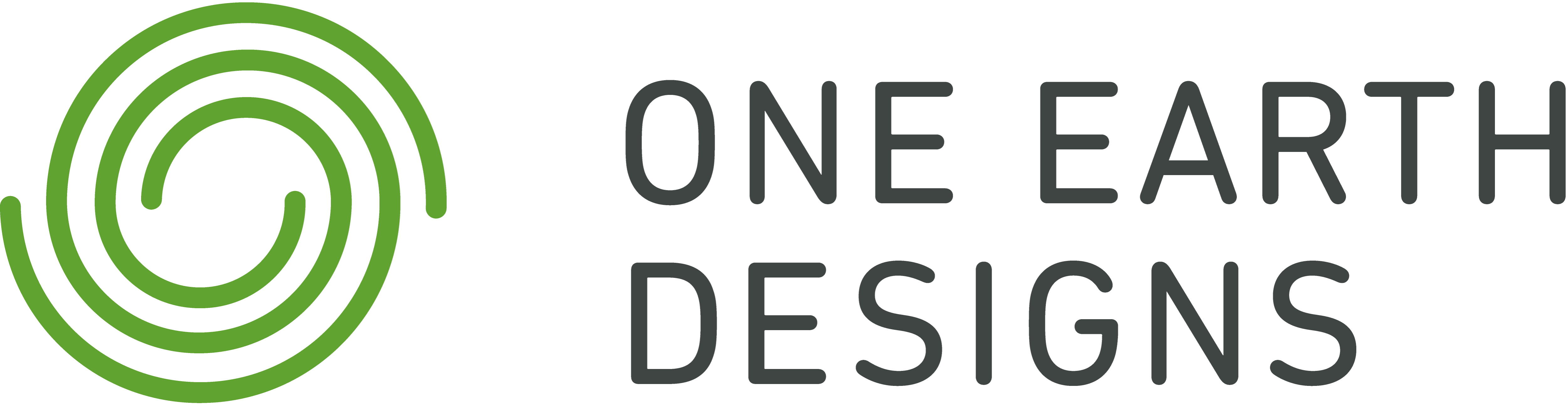 One Earth Designs logo