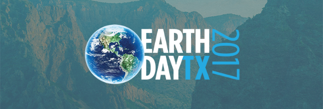 Zero-Emission Cooking with SolSource At Earth Day Texas 2017