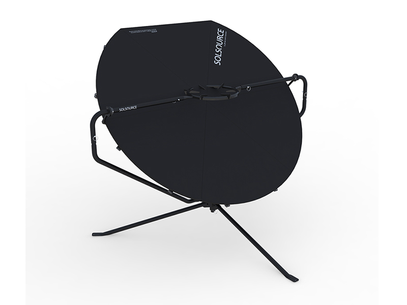 SolSource Solar Cooker Cover
