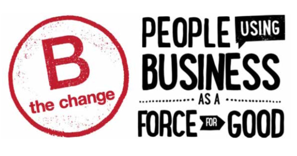 b the change banner
